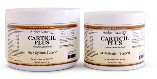 Carticel is excellent for joint and immune health.